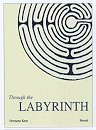Cover of Hermann Kern labyrinth book.